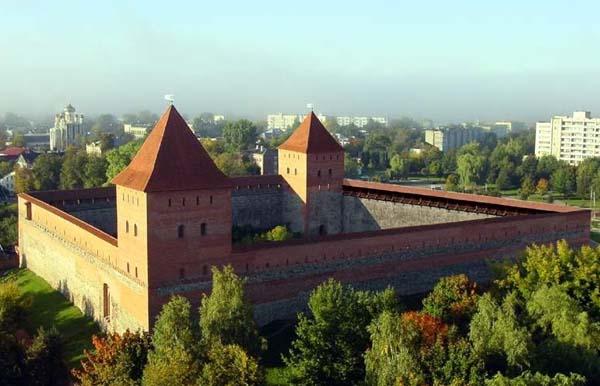 замок-башни-гидемина
