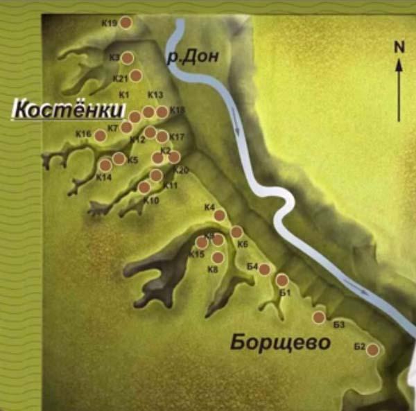 karta-kostyonki