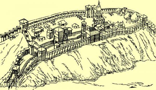 тмутаракань-11 век