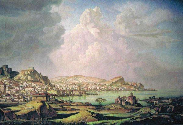 xudozhnik-bogaevskij-kerch