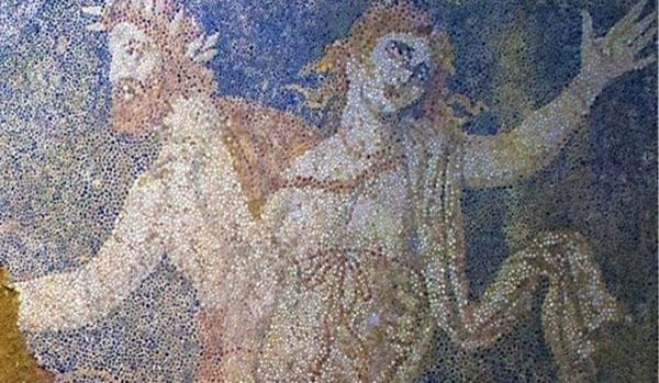Похищение Персифоны Аидом