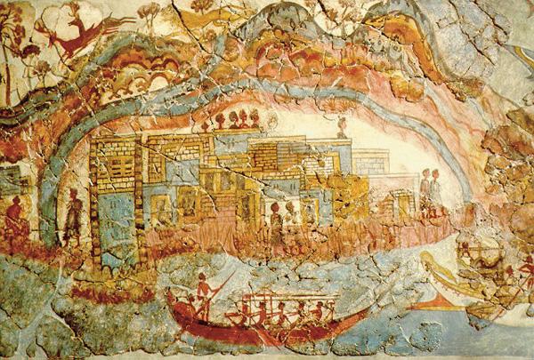 korabli-freska-akrotiri-minoan-town