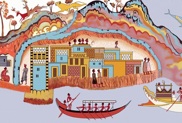 korabli-freska-minoan-flotiliya-admirals_flotilla_fresco_minoan