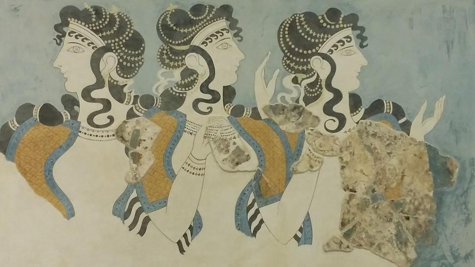 freska-zhenshhiny