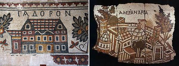 1-mozaiki-iz-madabe-iordaniya