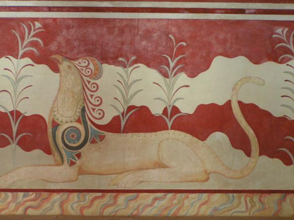 1-freska-lev-grifon-v-knossos-tron-zal