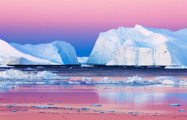 arctic-sunset-zaxod-solnca