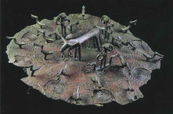 Виллановы культура (Х-IX век до н.э.