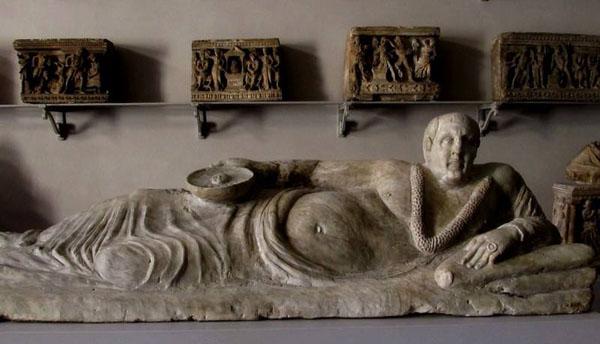 Кьюзи, II века до н.э.