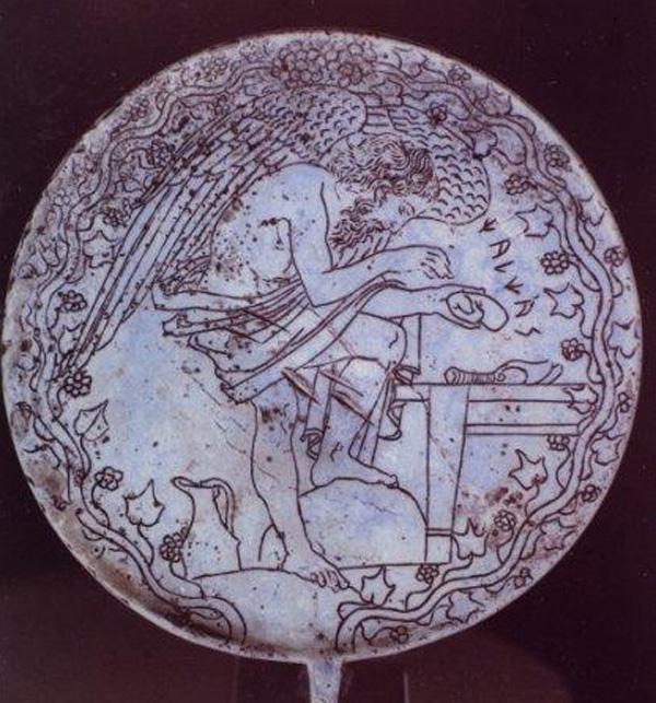 гаруспик-предсказатель-Калхас