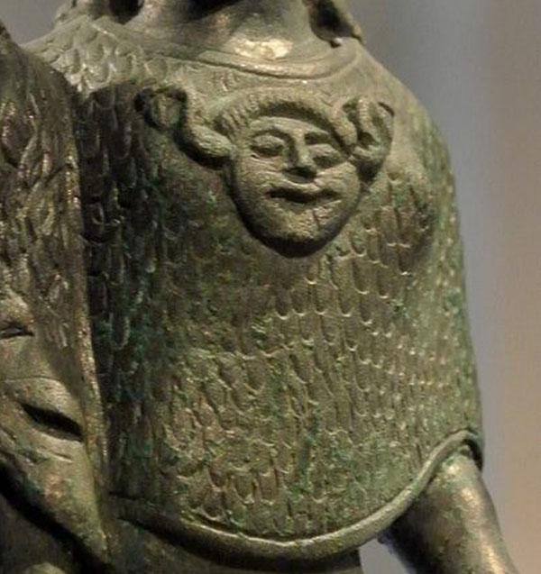 апи-менерва-vulci, 500-475 г.до н.э.