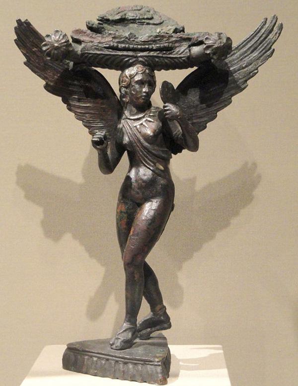 боги-Нортия- Lasa - 300 г до н.э.