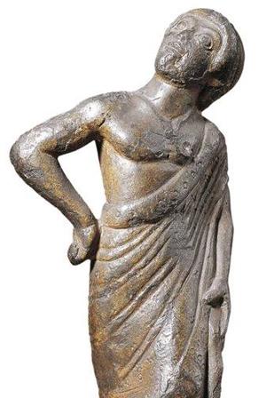 боги-авгуры-этруск см. на пролет. птиц-500-480 гг. До н.э.