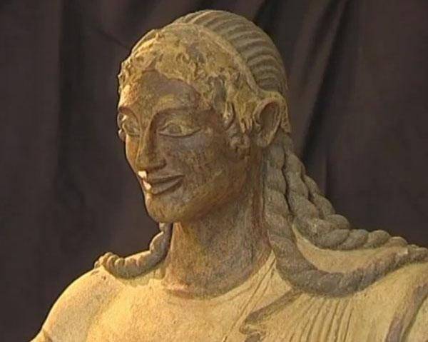 боги-аплу-Этруски. Странники в вечности (2)