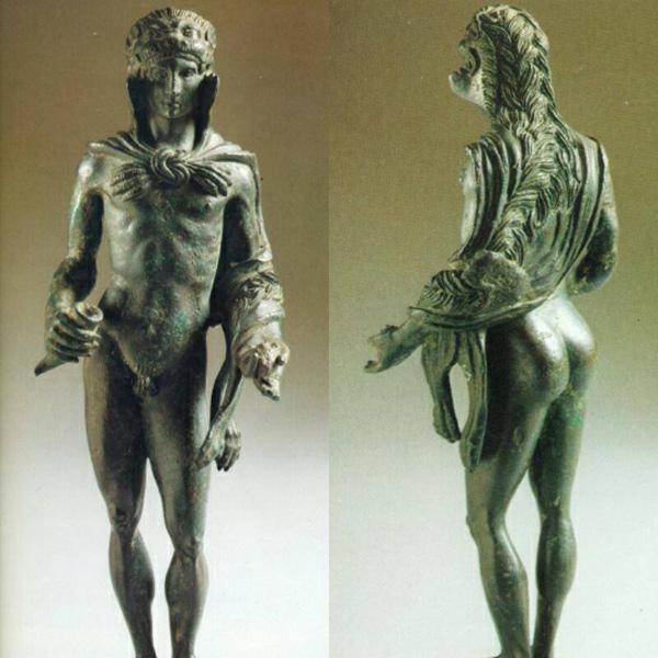 боги-геракл-300 гг. до н.э
