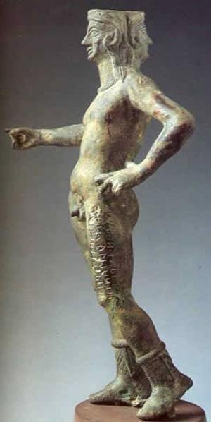 боги-янус-300 г. до н.э. янус-двуликий