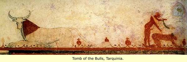 фреска-Tarquinia_3