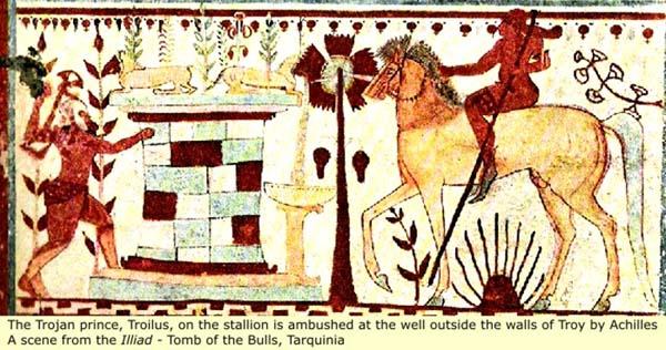 фреска-Tomb_painting1