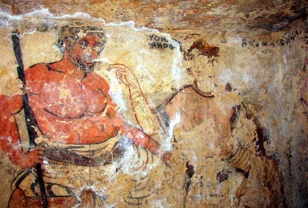 фреска13