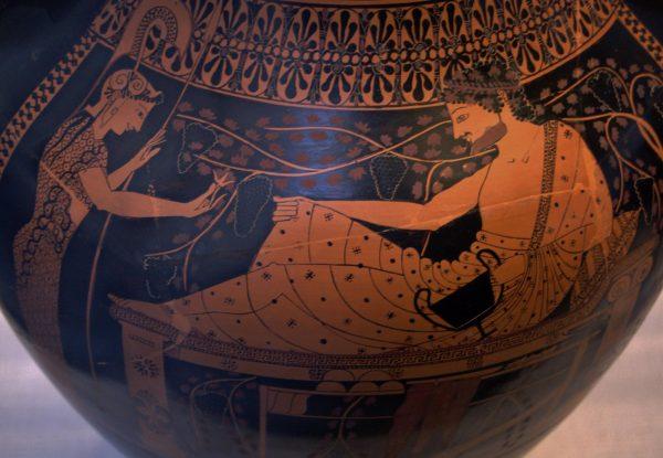 апи-афина-геракл-vulci, 520-510 гг. До н.