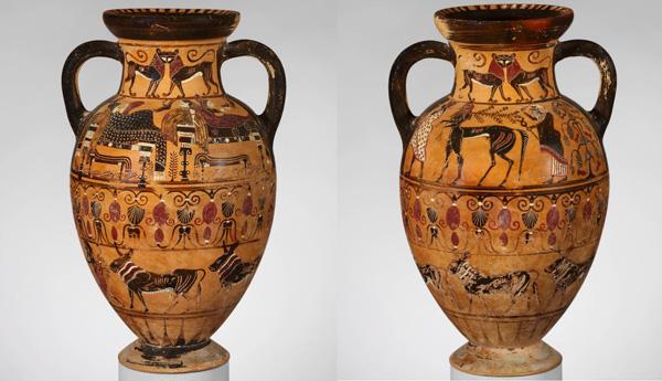540 г до н.э.