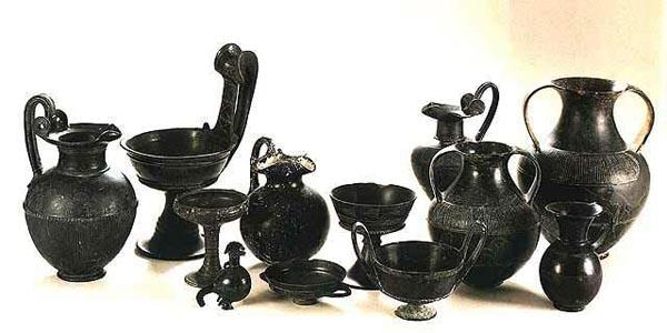 7-6 веках до н.э
