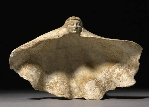 700 г. до Р. Х. Вульчи, Тоскана, чаша для косметики