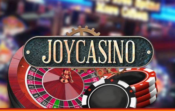 JoyCasino, азартные игры JoyCasino бесплатно