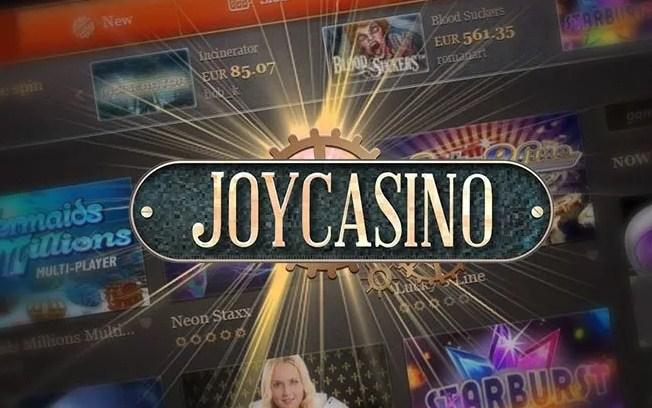 Демо игры казино Джойказино