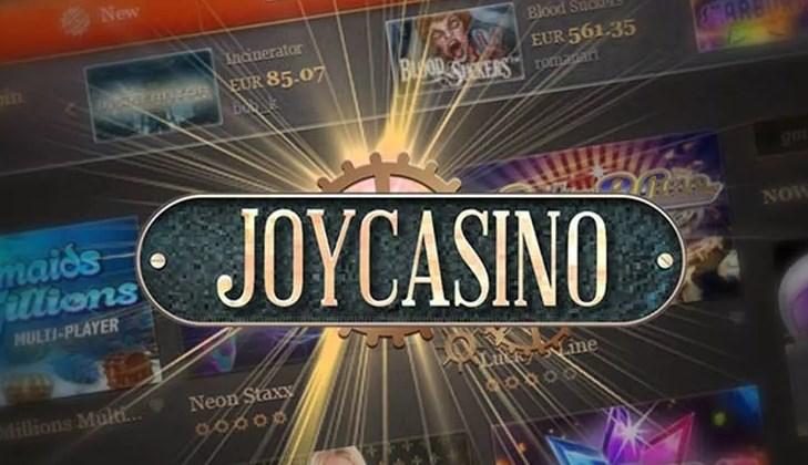 азартные игры без регистрации Джойказино